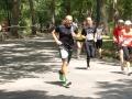 K&H maraton váltó, 2014. - Bogi apukája