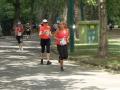 K&H maraton váltó, 2014. - Dorián anyukája