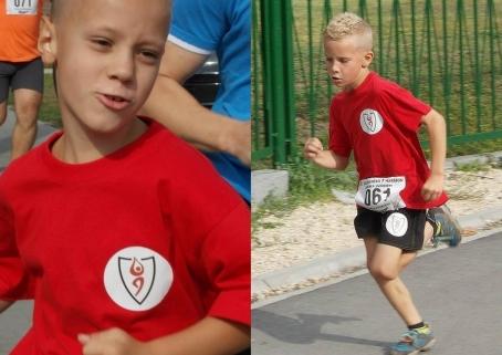 Zagyvamenti Maraton - versenyző srácok