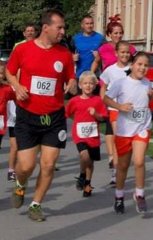 Zagyvamenti Maraton - versenyzők